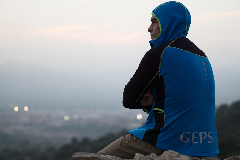 51-Penya del Moro, excursionisme de proximitat (GEA)