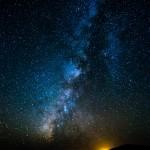 71-Sota la immensitat del cel estrellat (Natura)